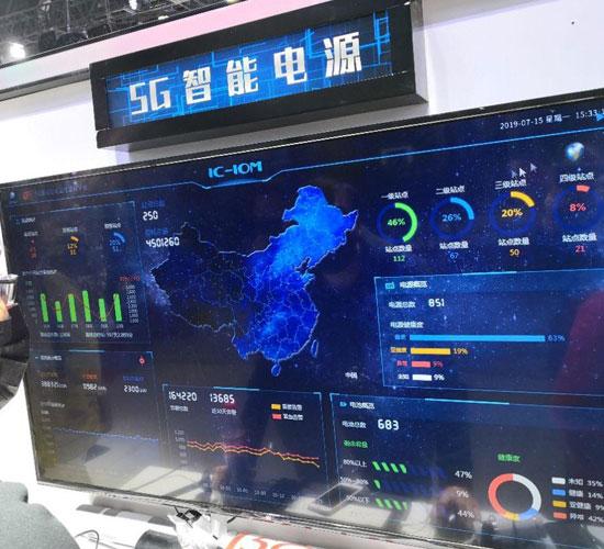 能源监控管理系统