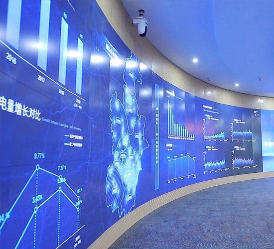 能源监测管理系统