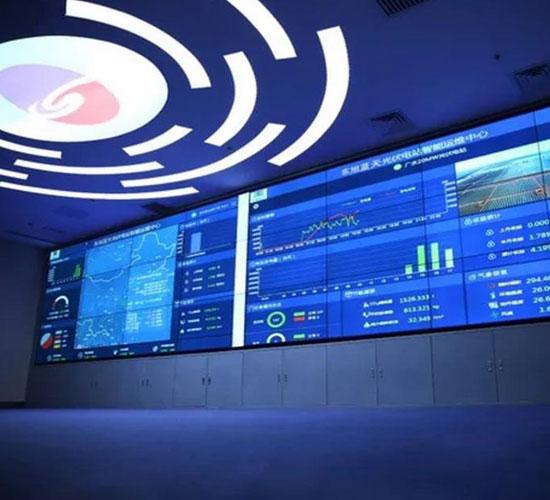 能源管理系统解决方案