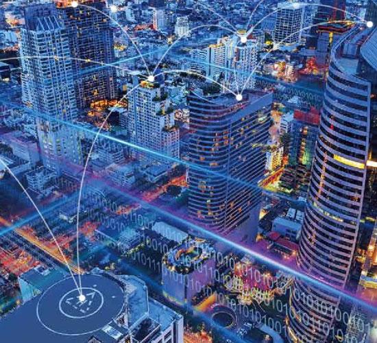 智能建筑智能化系统设计