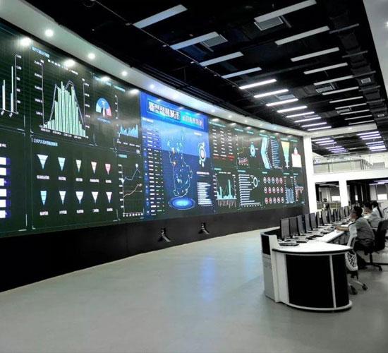 智慧城市系统开发
