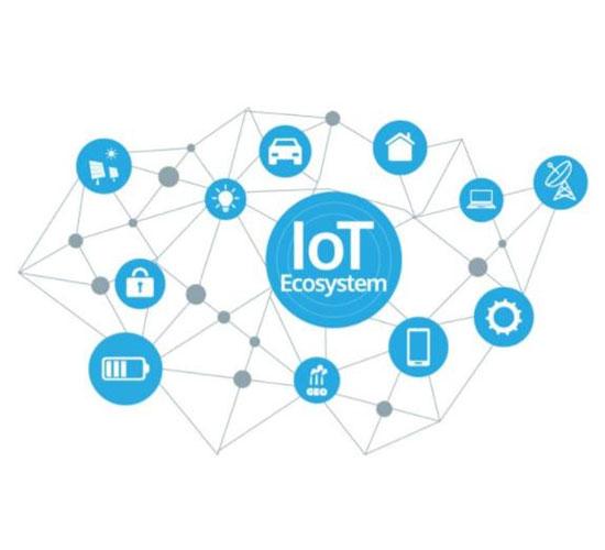 IoT集成平台开发